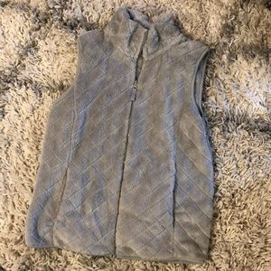 Time and Tru Jackets & Coats - Fleece vest